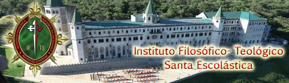 Instituto Filosófico – Teológio Santa Escolástica
